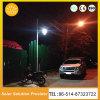 New Product High Brightness 5W 10W 18W Solar Garden Light Peach Light