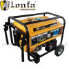China 5kw Astra Korea Royal Power Gasoline Generator