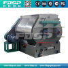 Single Shaft Fertilizer Mixing Machine