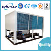 71HP Air Cooled Screw Chiller for Medicine