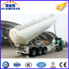 2axle/3axle/4axle Wheat/Flour Powder Tanker Dumper/Tipping Truck Semi Trailer