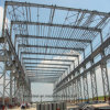Steel Structure Warehouse Factory Workshop Building with 250t Crane