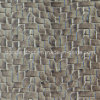 Woven Design Furniture Synthetic Leather (QDL-7008)