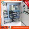Automatic Electronic Feed Plant Control System (PLC)