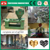 Professional Manufacturer Oil Seeds Hot Press Machine (HPYL-95)