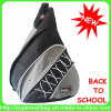Fashion Triangle Bag School Backpack for Students