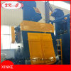 Aparon Type Airless Sand Cleaning Machine Qr3210