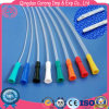 Disposable Nelaton Catheter with CE