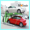 Mutrade 2 Post Tilting Car Lift for Home and Apartment