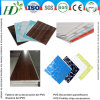 25cm*6mm/7mm/8mm Laser Hot Stamping PVC Ceiling Panel Wall Panling (RN-118)