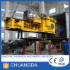 200kn Recycling Hydraulic Press Scrp Metal Baler Packing Machine