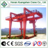 U Model Container Yard Gantry Crane