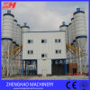 Hzs60 Stationary Concrete Batching Plant with Belt Conveyor