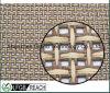 100% Paper Speaker Grill Cloth Mesh (ZP22032)