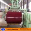 PPGL/Ral Color Prepainted Al-Zn Steel Coil