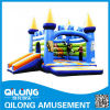 Commercial Playground Inflatable Sport Slide (QL-D090)