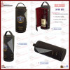 PU Leather Classic Chivas Wine Box (5902)