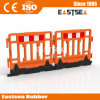 Safety Barrier Fence Plastic Road Highway Safety Barrier