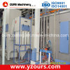 Multi Cyclone Automatic Powder Coating Machine