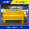 High Efficient Twin Shaft Concrete Mixer Ktsa9000/6000