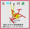 Outdoor Fitness Equipment, Gym Equipment, Body Fitness Equipment (Jmq-K121A)