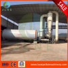 Rotary Sawdust Drying Machine Widely Used in Wood Pellet Line