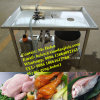 Manual Chicken Fish Meat Brine Injector