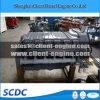 Brand New Generator Set Engine Deutz F12L413f Diesel Engines