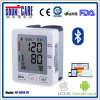 Bluetooth Digital Wrist Blood Pressure Monitor (BP 60EH-BT) with Case