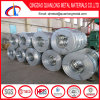Prime Cold Rolled Galvanized Steel Strip