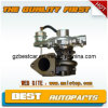 1Hz Turbocharger for Toyota Landcruiser