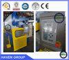 Hydraulic busbar cutting press brake machine / WC67Y series