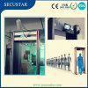 Security Door Frame Metal Detector Walk Through Scanner with CCTV
