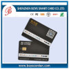 ISO Standard Sle5542 Chip Hotel Smart Contact Cards