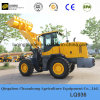 CE Certificated High Quality Chinese Brand 3ton Wheel Loader