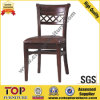 Comfortable Wooden Restaurant Dining Chairs