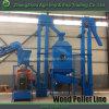 Biomass Sawdust Wood Pellet Making Machine Pine Wood Pellet Plant for Sale