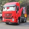 Hongyan Genlyon Tractor Trailer 6X4 Heavy Duty Tractor Head