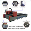 Large Power Laser Metal Cutting Machine-Holy Laser