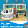 Indoor Soft Playground Inflatable Slides (QL-3010C)