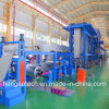 Coil Color Coating Line and Installation Ccl