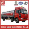 GLS 3 Axles 19000L Aluminum Alloy Tank Truck for Flammable Liquid