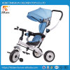 Factory Wholesale Kids Tricycle Made in China