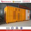 20ft Container Storage (yellow paint)