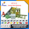 Qty6-15 Automatic Block Making Machine