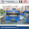 [ PLC Touch Screen, Panasonic] Double Layer Color Steel Roof Roll Forming Machine