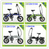 "2015 Mini 14"" Lady Electric Folding Bike"