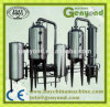 Stainless Steel Film Evaporator for Condensed Milk