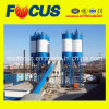 High Strength 200t Bolted Cement Silo for Concrete Batching Plant