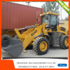 Ce Approved 2.0 Ton Mini Loader (ZL20) with Snow Blade
